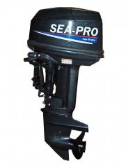 Sea-Pro T 30S&E