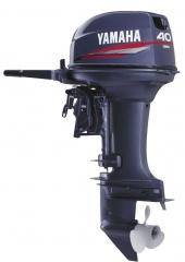 Yamaha 40 XMHL