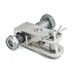 Адаптер подключения рулевого троса  A.75