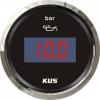 Цифровой указатель давления масла (BS), 0-10 бар