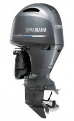 Yamaha FL 200 FETX