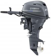 Yamaha F 25 GMHS