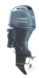 Yamaha F 70 AETL