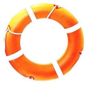 Круг спасательный  КСЛ