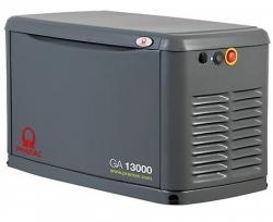Газовый генератор PRAMAC GA10000 (7245)