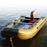 Надувные лодки Silverado