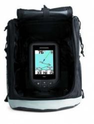 Humminbird PiranhaMax 196cxi Portable