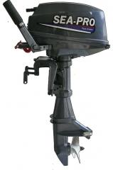 Sea-Pro T8S