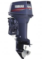 Yamaha 50 HETOL