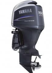 Yamaha F 150 DETX