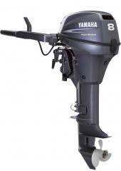 Yamaha F 8 FMHS
