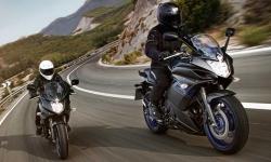 Yamaha XJ 6SA