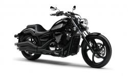 Yamaha XVS 1300CU