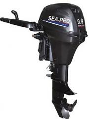 Лодочный мотор Sea-Pro F 9,9S